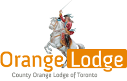 County Orange Lodge of Toronto